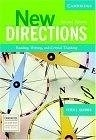 二手書博民逛書店《New Directions: Reading, Writin