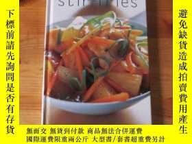 二手書博民逛書店罕見STIR-FRIESY23809 出版2002