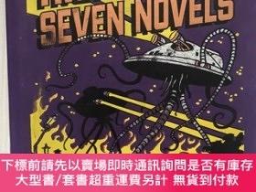 二手書博民逛書店H.G.罕見WELLS SEVEN NOVELS 威爾斯七部小說Y122170 H.G. WELLS 出版