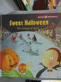 【書寶二手書T3/少年童書_XFQ】Sweet Halloween_G.O.B