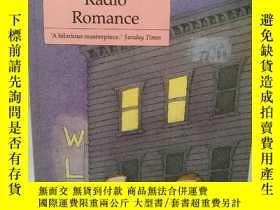 二手書博民逛書店Radio罕見Romance by Garrison Keill