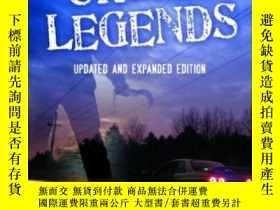 二手書博民逛書店Encyclopedia罕見Of Urban Legends, Updated And Expanded Edit
