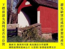 二手書博民逛書店Pennsylvanias罕見Covered Bridges: A Complete Guide-賓夕法尼亞州蓋橋