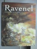 【書寶二手書T3/收藏_PDM】Ravenel Spring Auction 2008