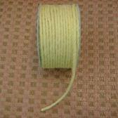 彩色麻繩(黃色)