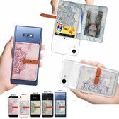 Mate20 Pro ZenFone 5Z ZS620KL 小米8 紅米6 華為 nova 3i 細扣卡夾 透明軟殼 手機殼 插卡殼 空壓殼 訂製