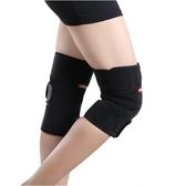 護膝佳禾護膝保暖男女士老寒腿自發熱關節防寒粘扣老人護腿部神器薄款