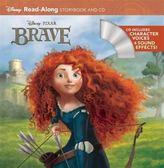 (二手書)Brave: Read-Along Storybook and CD