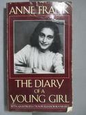 【書寶二手書T3/財經企管_NEN】The Diary of a Young Girl_Anne Frank