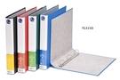 同春 環保PP合成紙美式D型3孔夾 12個/箱 TG315D