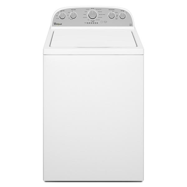 惠而浦 Whirlpool 13公斤美國原裝洗衣機 WTW5000DW