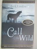 【書寶二手書T1/原文小說_MNF】The Call of the Wild_Jack London