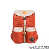United by Blue 防潑水後背包 Base Backpack / 城市綠洲 (旅行、背包、防潑水、電腦、美國)