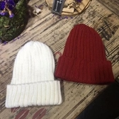 針織毛帽-時尚潮流簡約百搭女毛線帽10色73ie53【時尚巴黎】