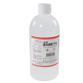 唐鑫 潔用酒精75%(500ml/罐)x24瓶(箱購)