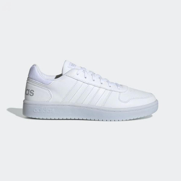 Adidas NEO Hoops 2.0 [EE7896] 女鞋 運動 休閒 慢跑 路跑 健身 基本 穿搭 愛迪達 白藍