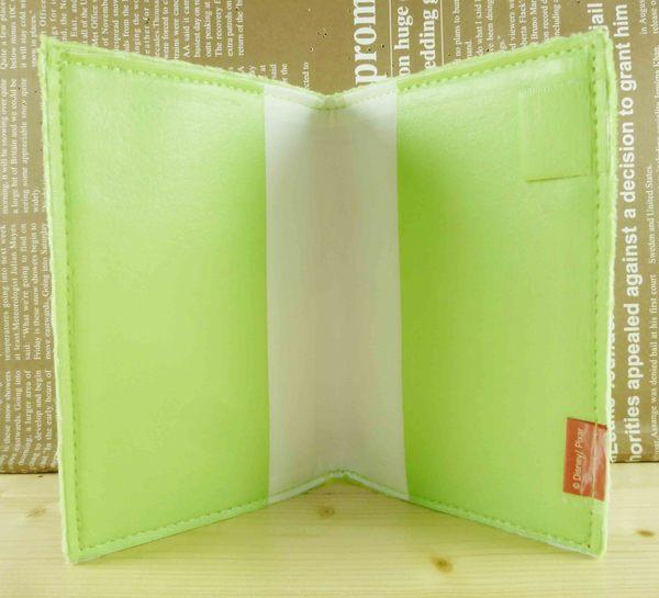 【震撼精品百貨】Metacolle 玩具總動員-證件套-深綠