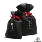 ZIP特製不織布禮物包裝袋M
