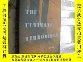 二手書博民逛書店The罕見Ultimate Terrorists by Jess