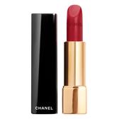 CHANEL 超炫耀的絲絨唇膏3.5G#73皇室 限定色