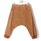 【Dailo】飛鼠褲-咖啡 10601