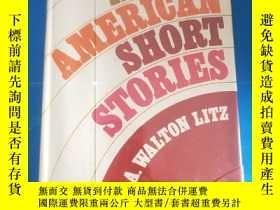 二手書博民逛書店Major罕見American Short StoriesY369774 A · Walton Litz