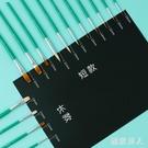 美術專用丙烯水粉筆刷子扇形排筆彩繪初學者手繪墻繪色彩筆專業水彩顏料HX95【極致男人】