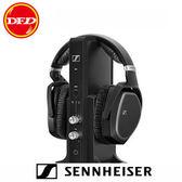 (新品!) 德國 SENNHEISER RS 195 高音質玩家 開放式 無線耳罩式耳機 公司貨兩年保固