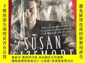 二手書博民逛書店Laws罕見of the Blood 1: the Hunt (32開) 【詳見圖】Y5460 Susan S