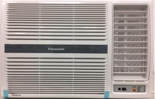 *~新家電錧~*[Panasonic國際CW-P36HA2]變頻冷暖窗型冷氣~含安裝