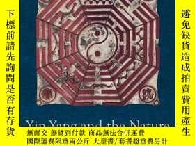 二手書博民逛書店Yin-yang罕見And The Nature Of Correlative ThinkingY256260