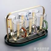 杯架系列 杯架水杯架子倒掛置物架家用客廳玻璃杯子瀝水架收納托盤 快意購物網