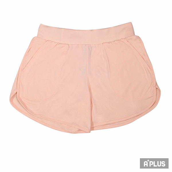 NIKE 女 AS W NK YOGA RIB SHORT 運動短褲 - CQ8839664