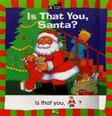 (二手書)聖誕老人,是你嗎?