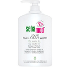 德國施巴SEBAMED 潔膚露1000ml~~敏感肌/乾燥肌與冬季癢均可使用