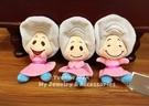 *Yvonne MJA*東京迪士尼Disney限定正品 愛麗絲夢遊仙境 牡蠣娃娃
