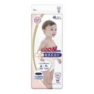 日本大王 敏感肌設計黏貼型紙尿褲/尿布 XL 42x4包 (箱購)