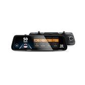 LOOKING 錄得清 9.66吋 電子後視鏡行車紀錄器 LK-9+GPS