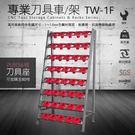 樹德 固定式刀具庫-單面 TW-1F 刀...