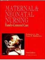 二手書博民逛書店《Maternal & Neonatal Nursing: Fa
