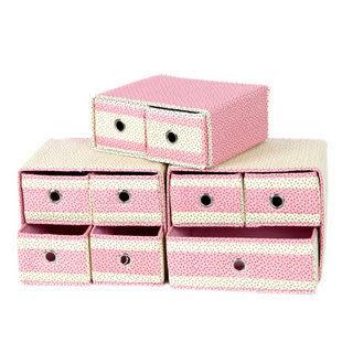 棉質抽屜收納盒