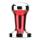 金時代書香咖啡TIAMO 1220填壓器 歐弧(EURO CURVE) 58mm 附填壓止滑墊 HG3747R