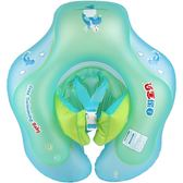 嬰兒游泳圈防翻趴圈脖圈寶寶腋下游泳圈兒童【不二雜貨】