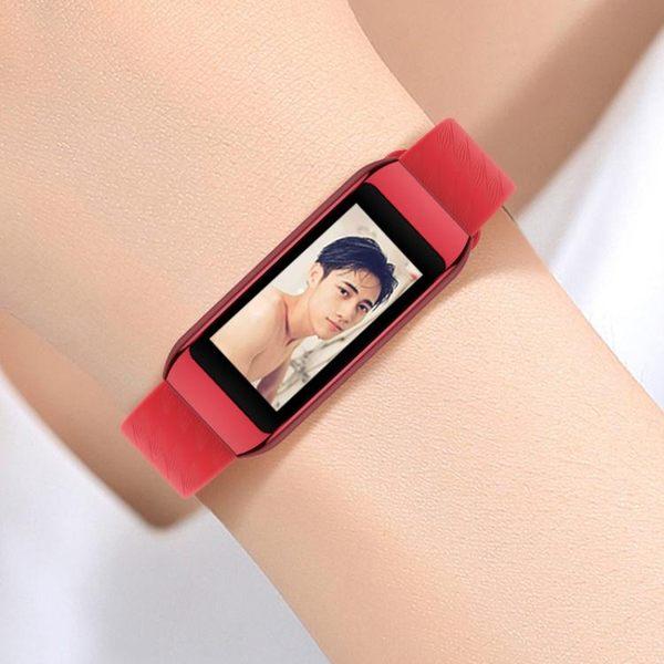手環運動手環智慧3代防水vivo小米oppo通用蘋果手錶2男女華為 喵小姐