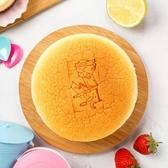 【木匠手作】起司乳酪蛋糕(六吋)