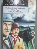 【書寶二手書T1/原文小說_MCH】The Hound of the Baskervilles_Sir Arthur Conan Doyle