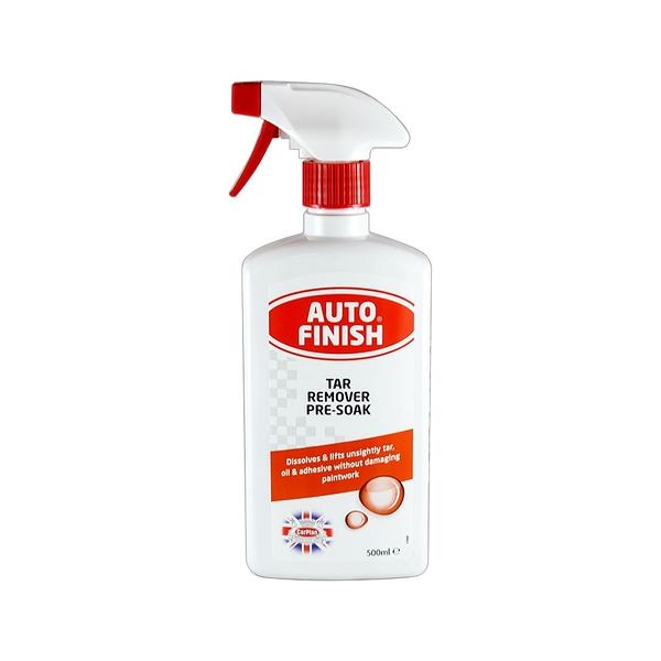 Auto Finish皇家Tar Remover Pre-Soak 柏油清潔劑