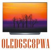 ***東洋數位家電***含運+安裝 LG OLED65C8PWA  65C8PWA 65型 OLED 4K 電視
