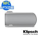 《福利品》美國Klipsch 可攜式藍芽喇叭GIG_白色 (拆封品、非展示機)