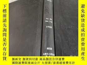二手書博民逛書店chemical罕見week vol.103 nos.1-13